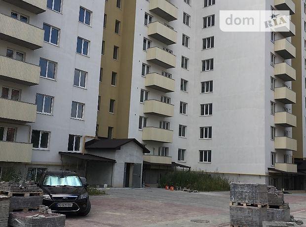Продажа трехкомнатной квартиры в Тернополе, на ул. Тарнавского Мирона Генерала район Солнечный фото 1