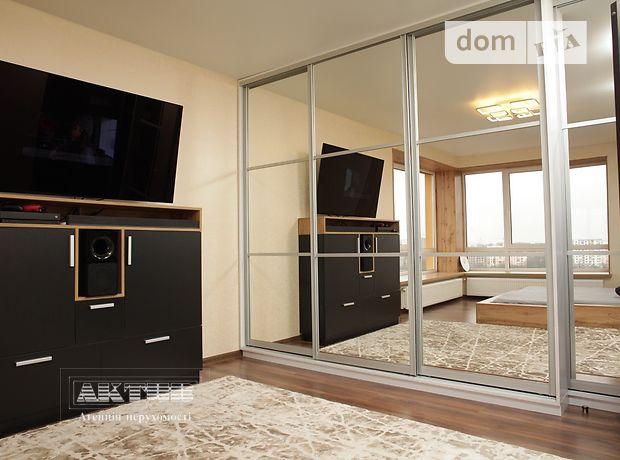 Продажа двухкомнатной квартиры в Тернополе, на ул. Тарнавского Мирона Генерала район Солнечный фото 1