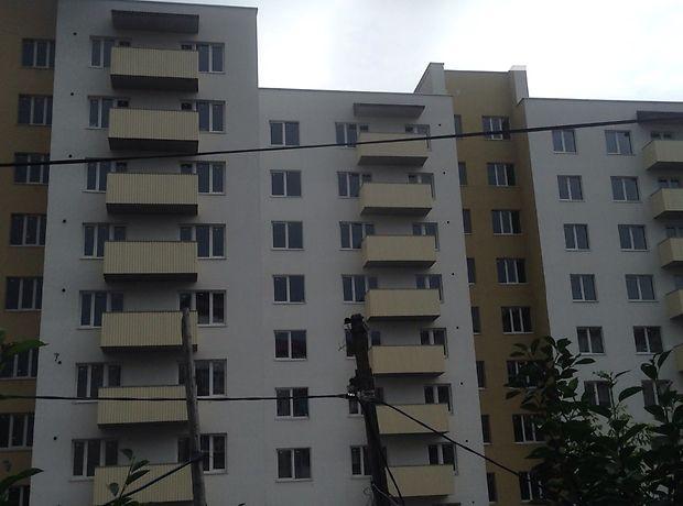 Продаж квартири, 1 кім., Тернопіль, р‑н.Сонячний, Тарнавського Мирона Генерала вулиця