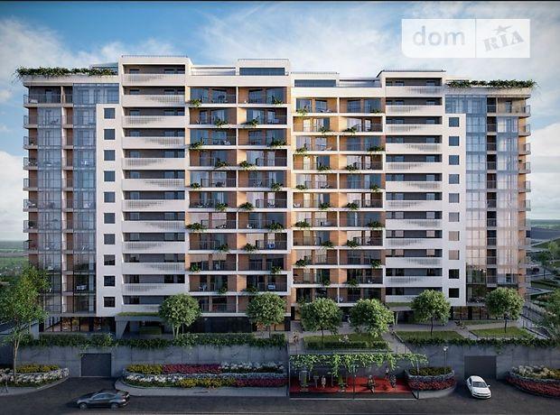 Продажа двухкомнатной квартиры в Тернополе, на ул. Тарнавского Мирона Генерала 7, район Солнечный фото 1