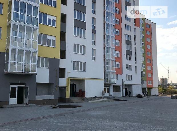 Продажа двухкомнатной квартиры в Тернополе, на ул. Текстильная район Солнечный фото 1
