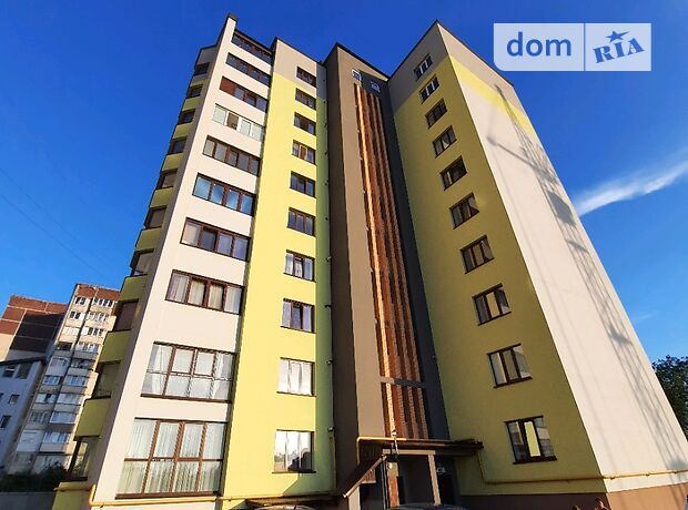 Продажа трехкомнатной квартиры в Тернополе, на ул. Владимира Великого район Солнечный фото 1