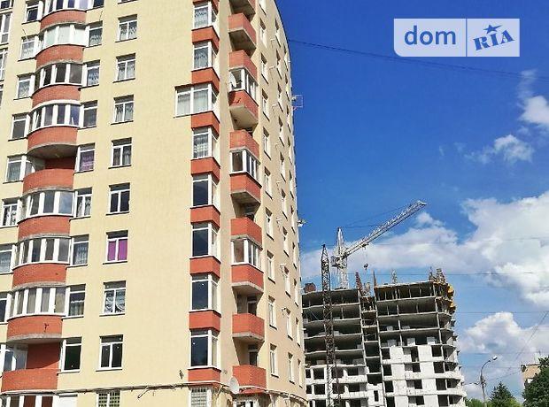 Продажа трехкомнатной квартиры в Тернополе, на просп. Злуки 5, район Солнечный фото 1