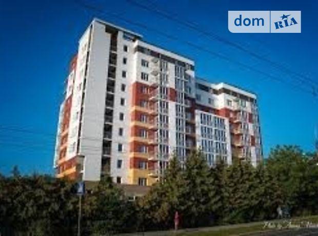 Продажа однокомнатной квартиры в Тернополе, на просп. Злуки район Солнечный фото 1