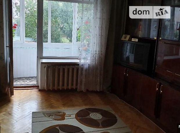 Продажа трехкомнатной квартиры в Тернополе, на просп. Злуки район Солнечный фото 2