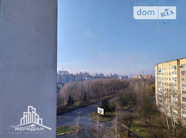 Продажа трехкомнатной квартиры в Тернополе, на просп. Злуки район Солнечный фото 1