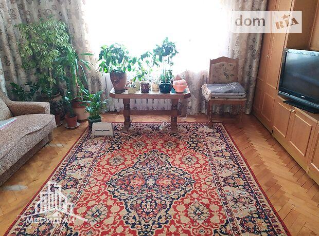 Продажа двухкомнатной квартиры в Тернополе, на просп. Злуки район undefined фото 1