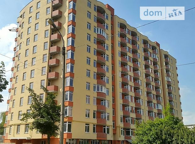 Продажа однокомнатной квартиры в Тернополе, на просп. Злуки 3а, район Солнечный фото 1