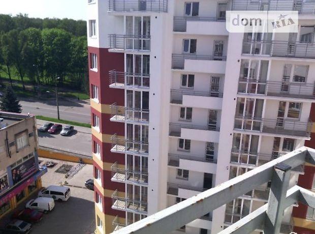 Продажа квартиры, 1 ком., Тернополь, р‑н.Солнечный, Злуки проспект