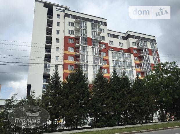Продаж квартири, 4 кім., Тернопіль, р‑н.Сонячний, Злуки проспект