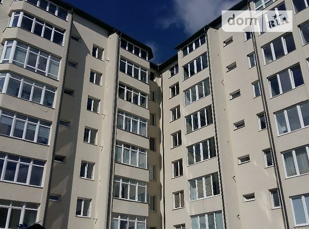 Продажа трехкомнатной квартиры в Тернополе, на Сахарова 3 А район Солнечный фото 1