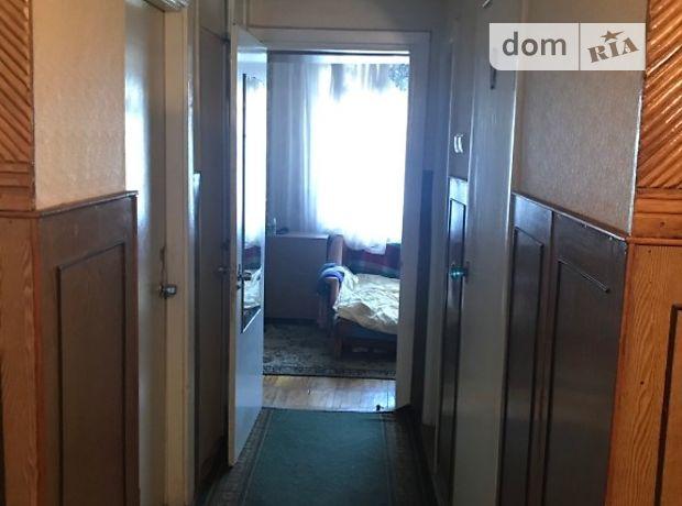Продажа трехкомнатной квартиры в Тернополе, на Тарнавського район Солнечный фото 1