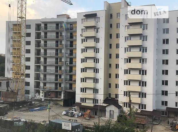 Продажа однокомнатной квартиры в Тернополе, на Тарнавського район Солнечный фото 1