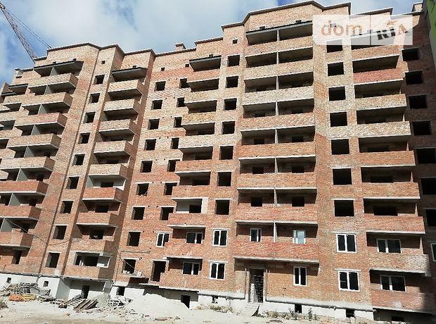 Продажа однокомнатной квартиры в Тернополе, на Яреми район Солнечный фото 1
