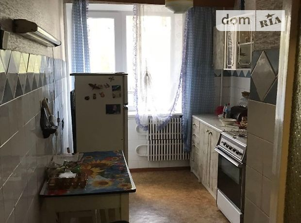 Продажа трехкомнатной квартиры в Тернополе, на Бойчуків район Солнечный фото 1