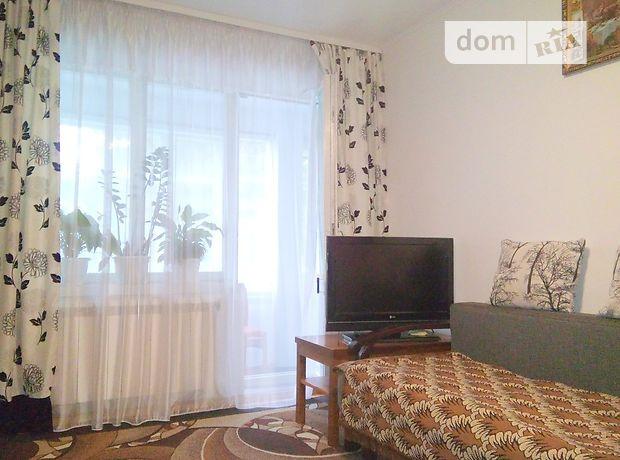 Продажа двухкомнатной квартиры в Тернополе, на Корольова індивід. опалення район Солнечный фото 1