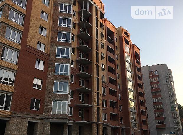 Продажа однокомнатной квартиры в Тернополе, на Київська новобудова на здачі район Солнечный фото 2