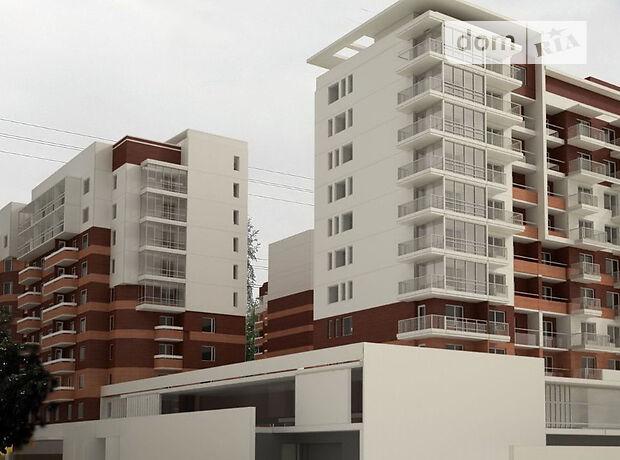 Продажа трехкомнатной квартиры в Тернополе, на пр. Злуки район Солнечный фото 1
