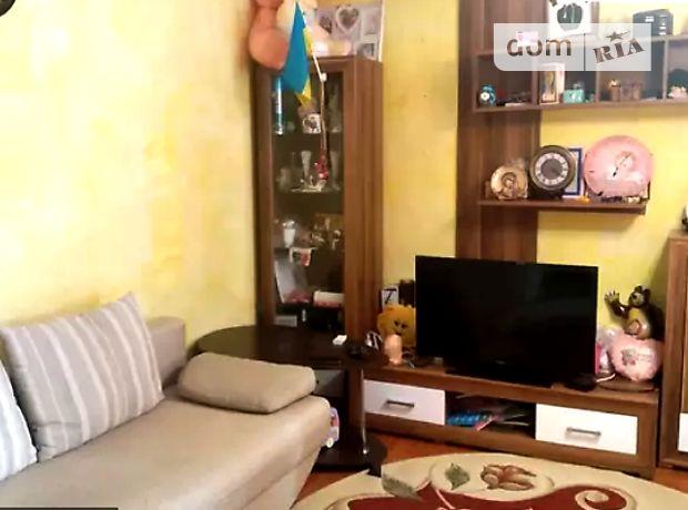 Продажа однокомнатной квартиры в Тернополе, на ___ район Солнечный фото 1