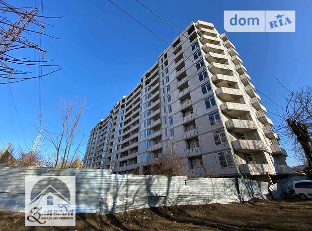 Продажа двухкомнатной квартиры в Тернополе, район Солнечный фото 1