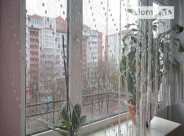 Продажа двухкомнатной квартиры в Тернополе, на пр-т Злуки, індивід. опалення район Солнечный фото 1