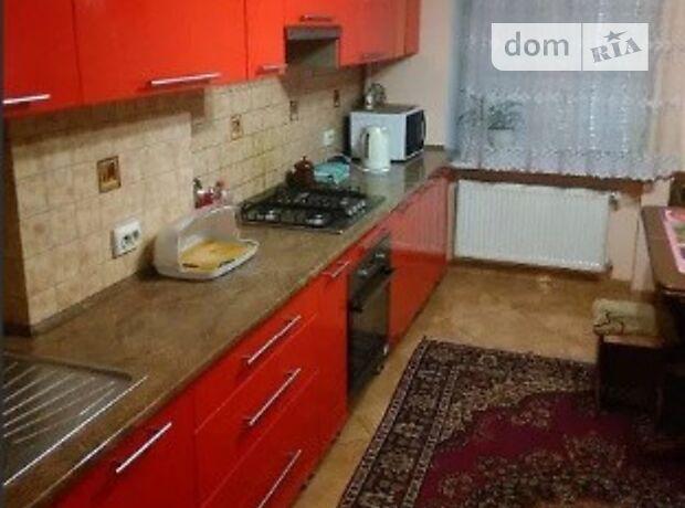 Продажа двухкомнатной квартиры в Тернополе, на Київська- Тарнавського район Солнечный фото 1