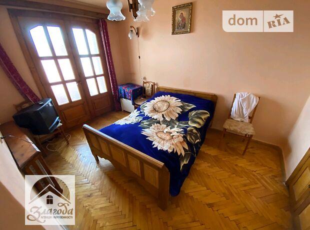 Продажа трехкомнатной квартиры в Тернополе, район Солнечный фото 1