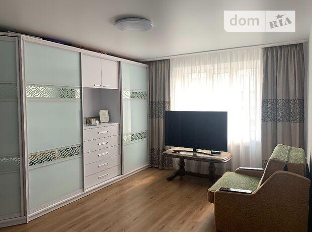 Продажа однокомнатной квартиры в Тернополе, на Київська  район Солнечный фото 1