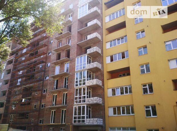 Продажа однокомнатной квартиры в Тернополе, на Злуки18, біля парку район Солнечный фото 1