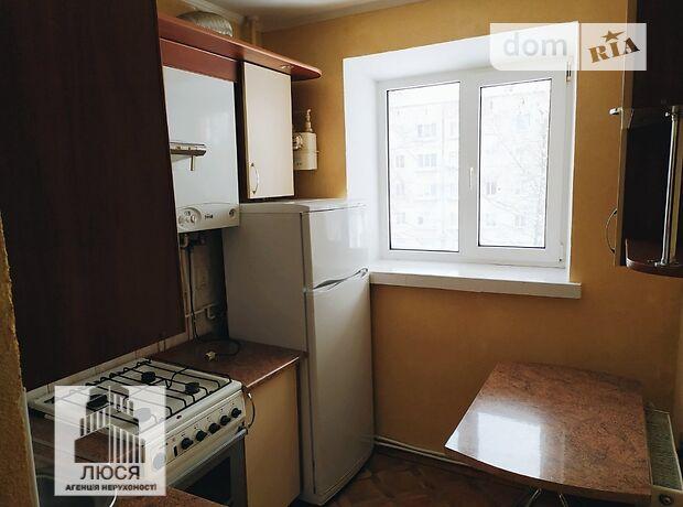 Продажа однокомнатной квартиры в Тернополе, на ул. Фабричная 3 район Бам фото 1