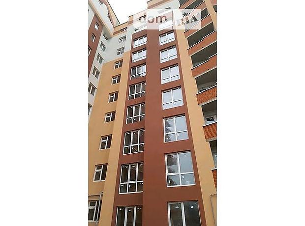 Продаж квартири, 1 кім., Тернопіль, р‑н.Сонячний