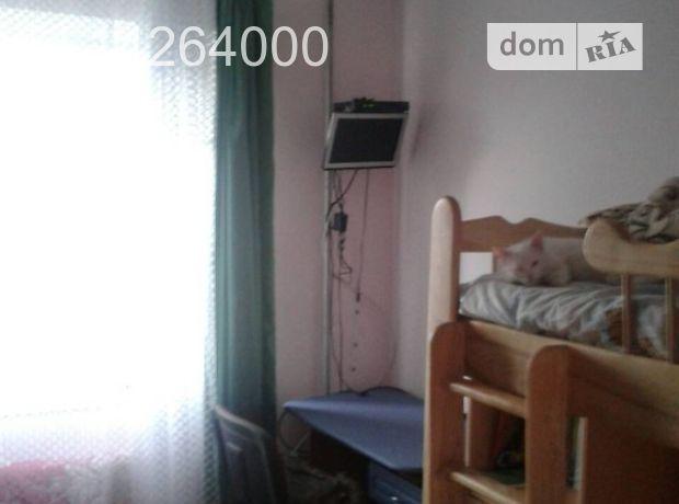 Продажа квартиры, 2 ком., Тернополь, р‑н.Солнечный, Тарнавського