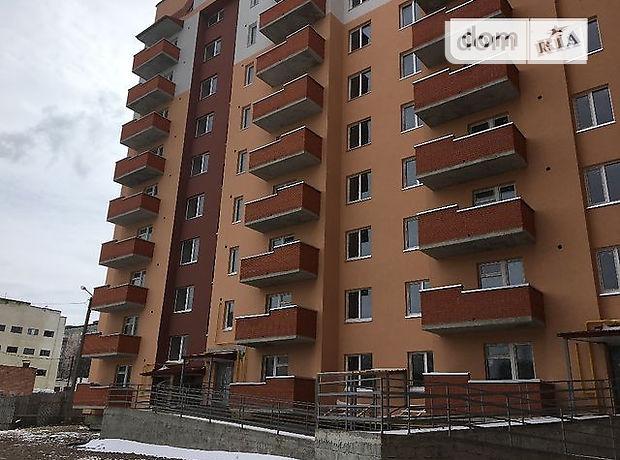 Продажа квартиры, 1 ком., Тернополь, р‑н.Солнечный, Київська