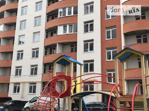 Продажа квартиры, 2 ком., Тернополь, р‑н.Солнечный, Киівська