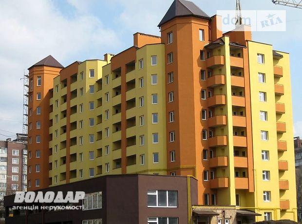 Продаж квартири, 2 кім., Тернопіль, р‑н.Сонячний, Злуки-Коновальця
