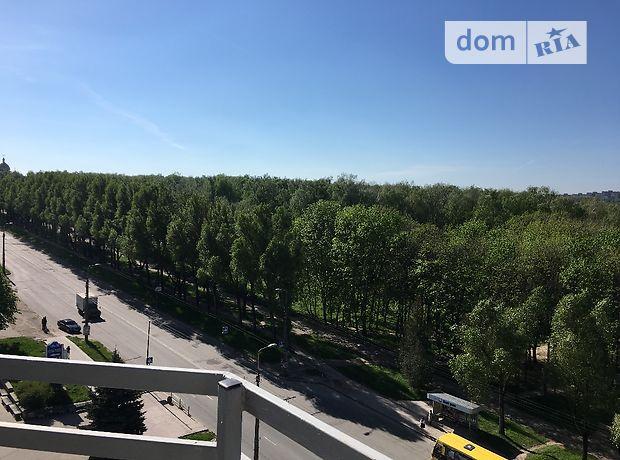 Продажа квартиры, 1 ком., Тернополь, р‑н.Солнечный, Злуки проспект іо Єр вигляд на парк