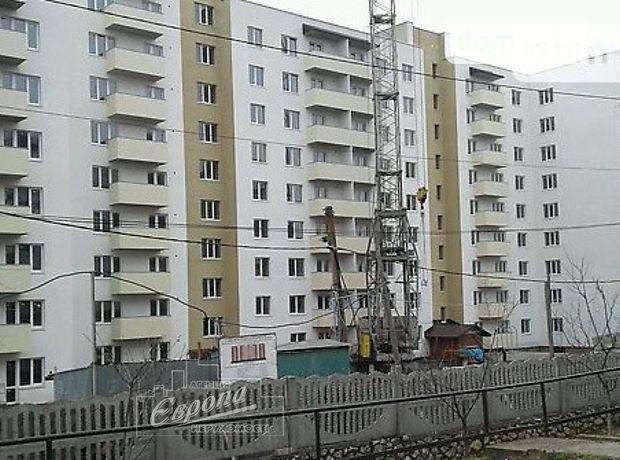 Продажа квартиры, 1 ком., Тернополь, р‑н.Солнечный, Тарнавського