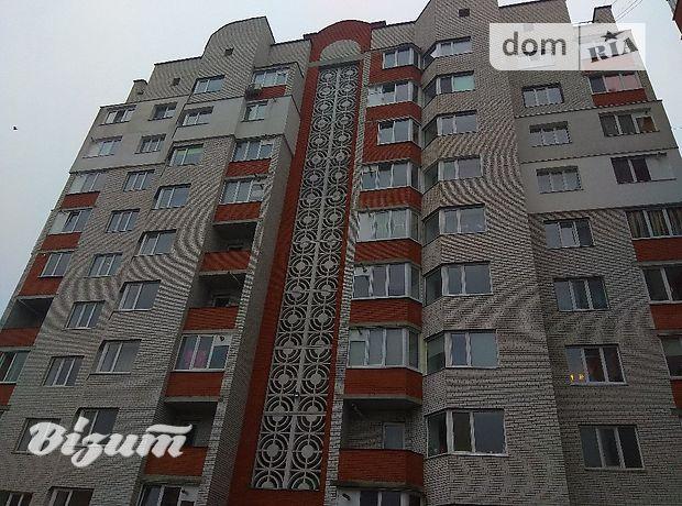 Продажа квартиры, 1 ком., Тернополь, р‑н.Солнечный, Текстильна