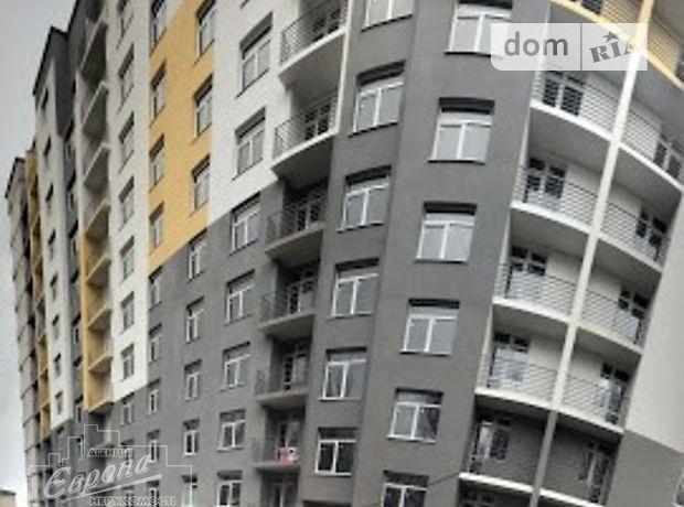 Продажа квартиры, 2 ком., Тернополь, р‑н.Солнечный, Овочева