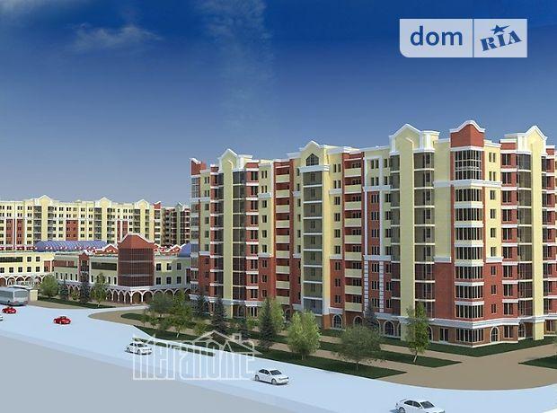 Продаж квартири, 1 кім., Тернопіль, р‑н.Сонячний, Київська