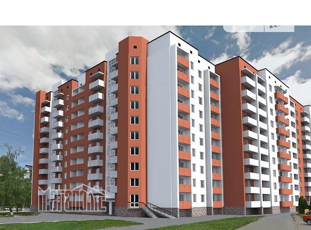 Продажа квартиры, 3 ком., Тернополь, р‑н.Солнечный, Галицька, дом 29