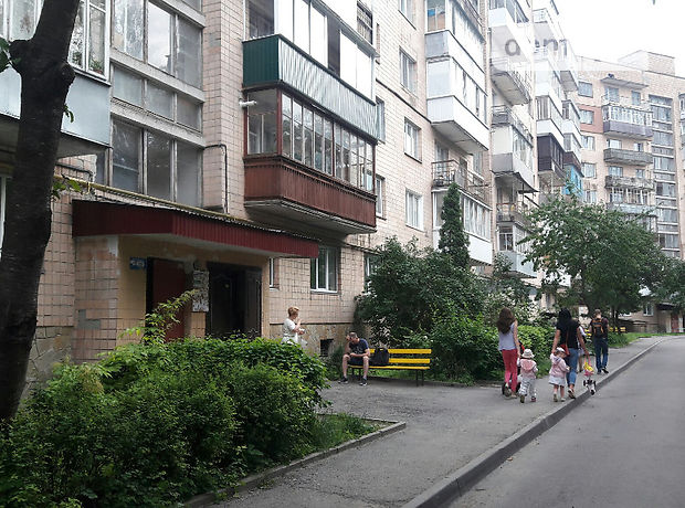 Продажа квартиры, 3 ком., Тернополь, р‑н.Солнечный, БЛепкого, дом 6