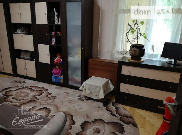 Продажа двухкомнатной квартиры в Тернополе, на Тарнавського район Солнечный фото 1