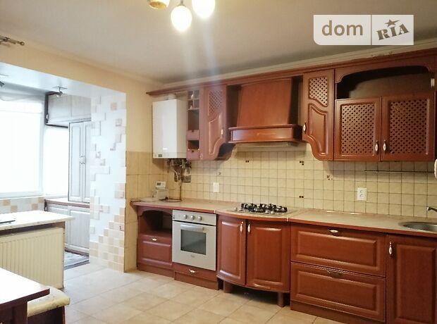 Продажа четырехкомнатной квартиры в Тернополе, на ул. Над Яром район Старый парк фото 1