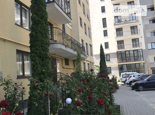 Продажа однокомнатной квартиры в Тернополе, на просп. Бандеры Степана район Старый парк фото 1