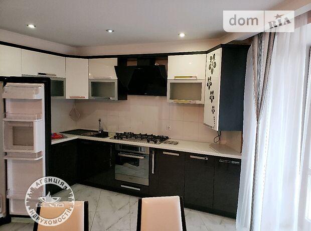 Продажа трехкомнатной квартиры в Тернополе, на ул. Глубокая район Старый парк фото 1