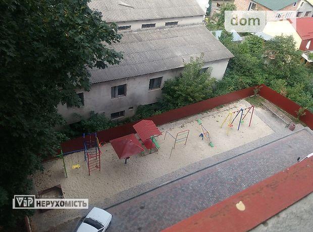 Продажа трехкомнатной квартиры в Тернополе, на ул. Коцюбинского район Старый парк фото 1