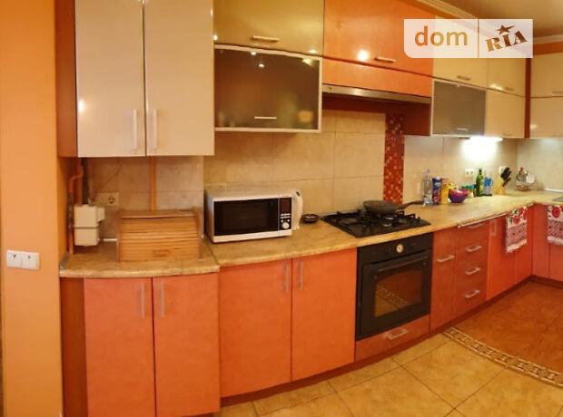 Продажа четырехкомнатной квартиры в Тернополе, на ул. Коцюбинского район Старый парк фото 1