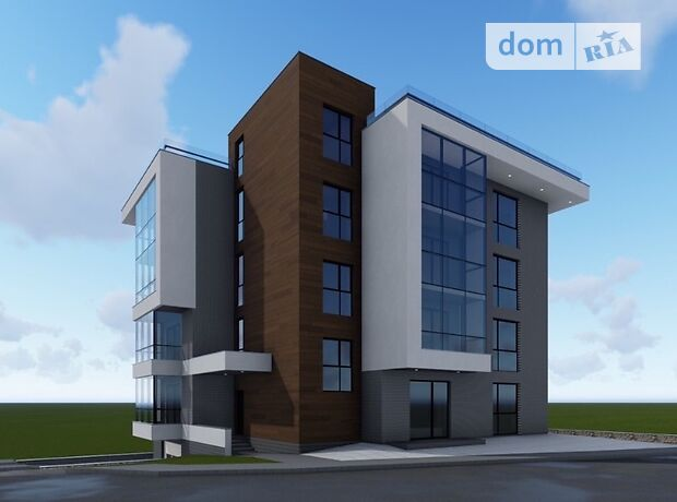 Продажа однокомнатной квартиры в Тернополе, на Коцюбинского улица 2 район Старый парк фото 1