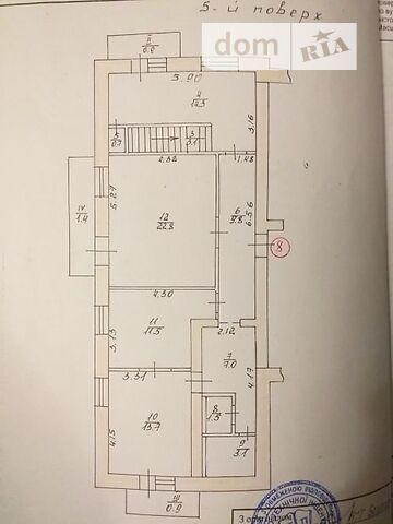 Продажа четырехкомнатной квартиры в Тернополе, на ул. Лысенко район Старый парк фото 1